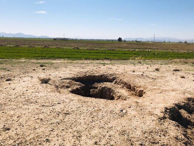 دستگیری 7 عامل حفاری غیر مجاز در آذربایجان شرقی