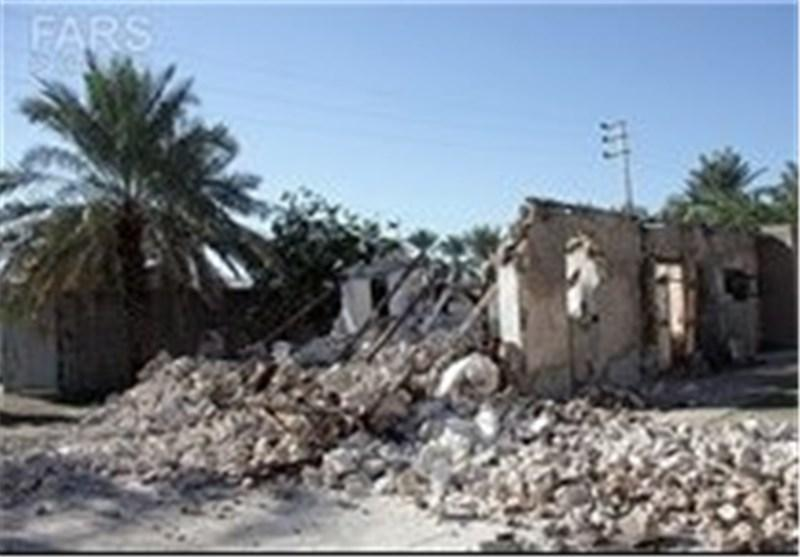 659 میلیارد ریال تسهیلات اعتباری به زلزله زدگان دشتستان پرداخت شد