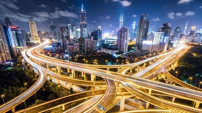 5 ابر قدرت مالی حاکم بر دنیا در سال 2050