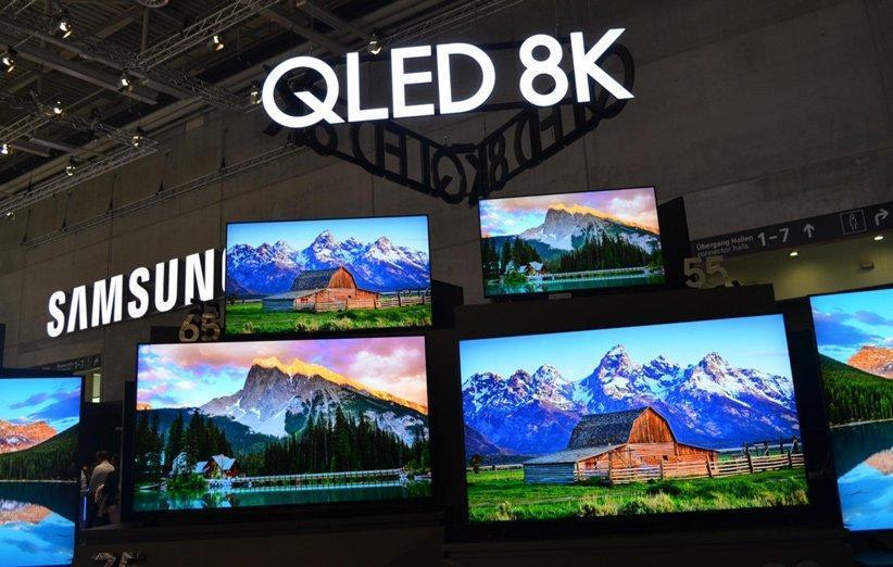 چه زمانی خرید تلویزیون 8K اقدامی منطقی خواهد بود؟