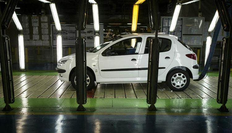 قیمت روز خودرو های سایپا و ایران خودرو در بازار دوشنبه 15 اردیبهشت