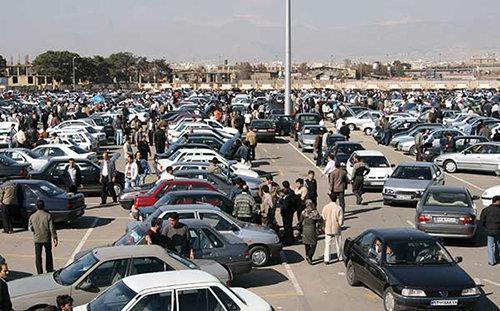 مردم تا نهایی شدن قیمت خودرو سراغ بازار نروند، تصمیم های جدید به زودی
