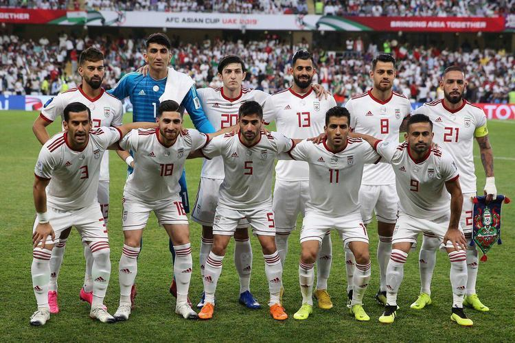 تیم برانکو به مصاف ایران می رود