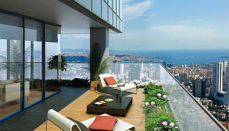 خرید خانه در استانبول آسان شد
