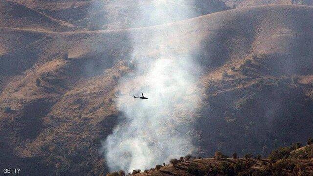 ادامه حملات ترکیه به مناطق شمالی عراق، ائتلاف الفتح: اقلیم کردستان مقصر حملات ترکیه است