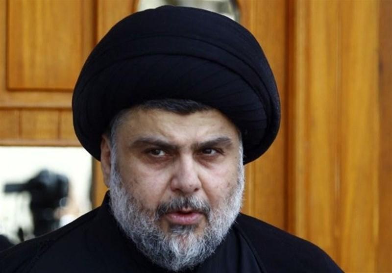 عراق، تازه ترین موضع گیری امنیتی مقتدی صدر