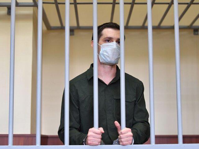 9 سال حبس برای تفنگدار سابق آمریکا در روسیه
