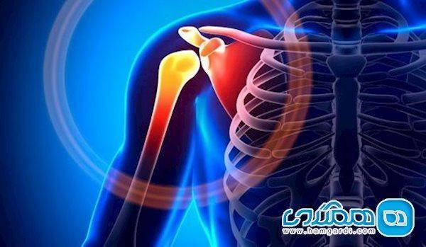 راهکارهای التیام درد شانه ها