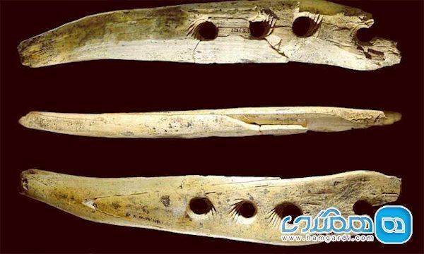اعلام کشف کاربرد یک ابزار باستانی