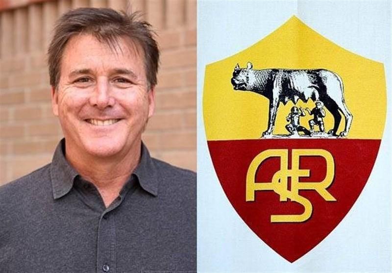 پالوتا رسماً باشگاه رم را به گروه فِرِدکین فروخت