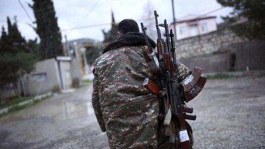 هرگونه حمایت نظامی از ارمنستان یا آذربایجان به تشدید تنش منجر می گردد