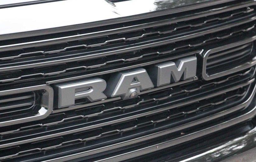 دوج رم الکتریکی؛ نفوذ تکنولوژی سبز به خودروهای تجاری آمریکا