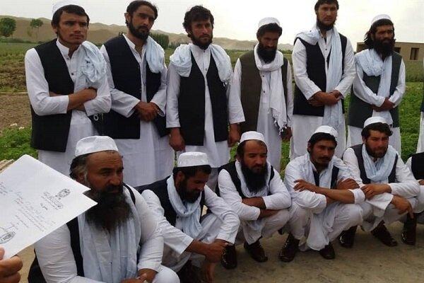 کابل گروه جدیدی از زندانیان طالبان را آزاد کرد