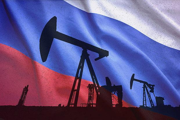 اوج دریافت صادرات فرآورده های نفتی روسیه به آمریکا