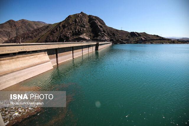 چشم روشنی تابستان برای سازه های آبخیزداری خراسان جنوبی