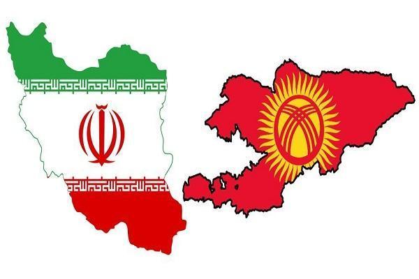دومین محموله کمک های ایران به قرقیزستان ارسال شد