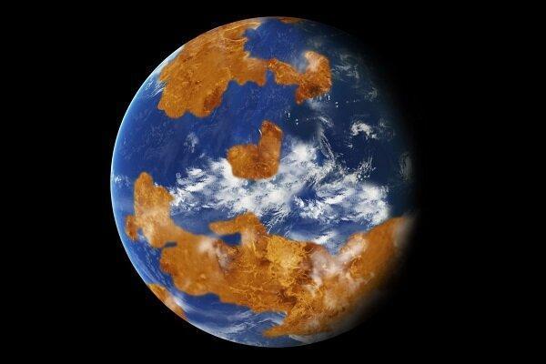 احتمال وجود حیات در سیاره زهره