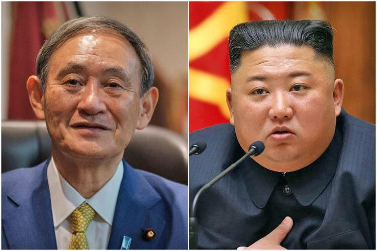 روابط توکیو - پیونگ یانگ عادی می گردد؟ ، آمادگی نخست وزیر جدید ژاپن برای ملاقات بدون پیش شرط با رهبر کره شمالی