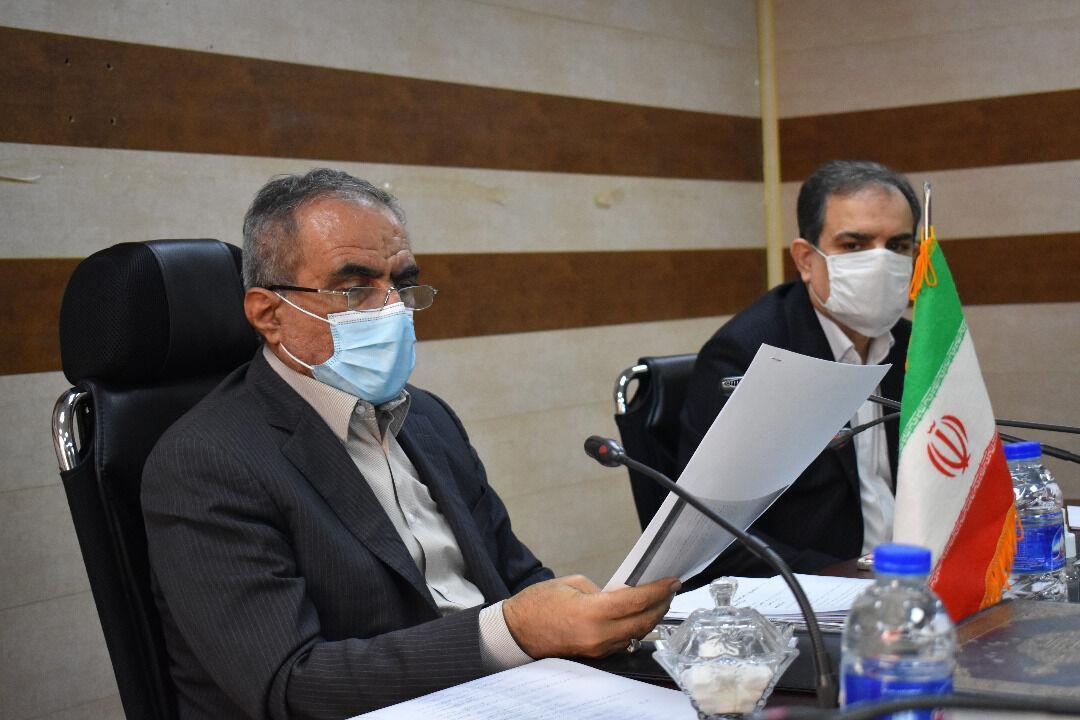 خبرنگاران پرداخت یکهزارو 136 میلیارد ریال تسهیلات به واحدهای آسیب دیده از کرونا در خوزستان
