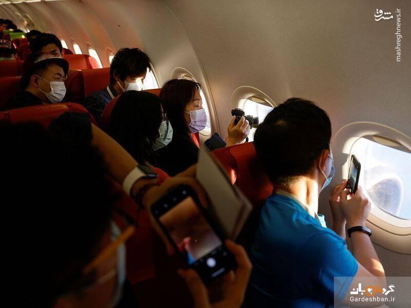 سفر به مقصد هیچ کجا در روزهای کرونایی در هنگ کنگ، تصاویر
