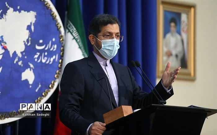 توضیحات خطیب زاده درباره انتقال پیکر خانواده غرق شده ایرانی در کانال مانش