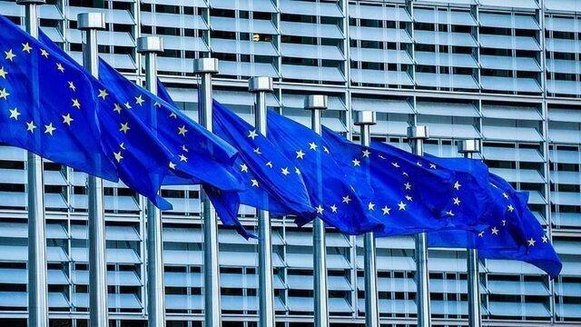 اتحادیه اروپا 8 وزیر دیگر سوریه را تحریم کرد