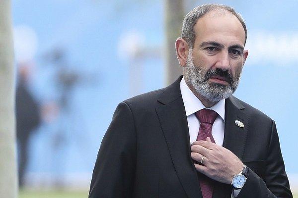اپوزیسیون ارمنستان به پاشینیان ضرب الاجل داد