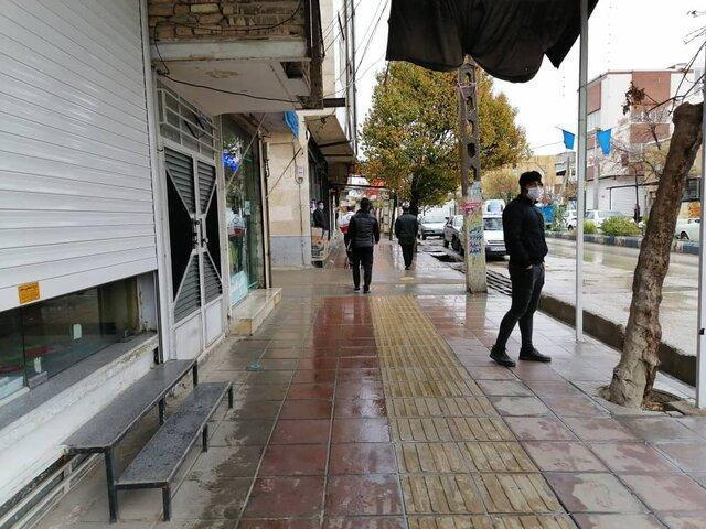 بیش از 90 درصد اصناف بهار محدودیت های کرونایی را رعایت کردند