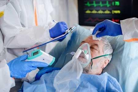کرونا موجب از کارافتادن اندام&zwnjها می&zwnjشود