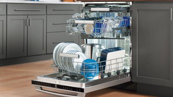 پرفروشترین ماشین ظرفشوییهای مبله در بازار لوازم خانگی