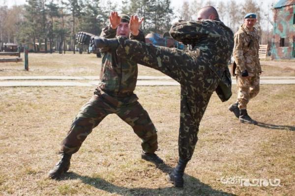 آشنایی مختصر با نیروهای عملیات ویژه ارتش چین