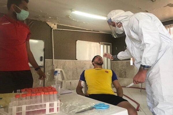 پرسپولیس بدون کرونایی به مصاف فولاد خوزستان می رود