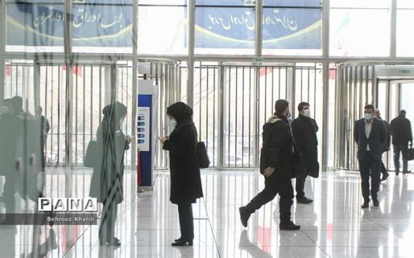 مسدود شدن 27 ایستگاه معاملاتی و دسترسی برخط سهامداران