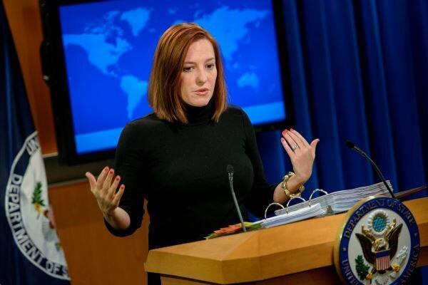به فرایند دیپلماسی درباره ایران پایبندیم