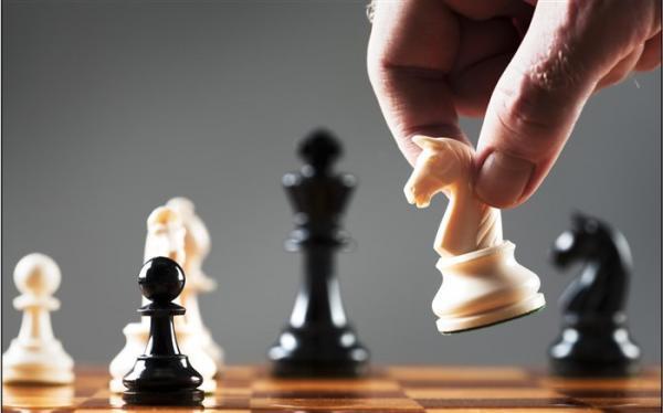 شطرنج ایران نایب قهرمان زیر 14 سال آسیا شد