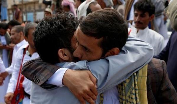 انصارالله یمن از تبادل اسرا در مأرب اطلاع داد