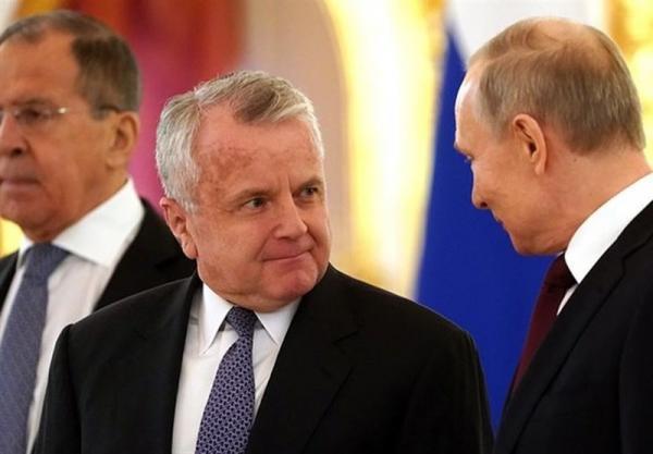 سفیر آمریکا در روسیه تغییر نمی کند