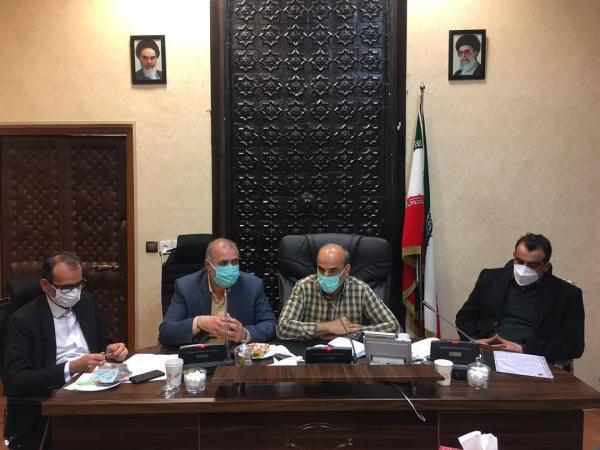 شهردار کرمانشاه : سند 5 ساله چشم انداز توسعه کرمانشاه باید در سال 1400 اجرایی گردد