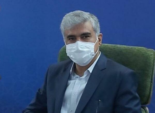 با افزایش بیماران مبتلا به کرونا در کرمانشاه روبرو ایم