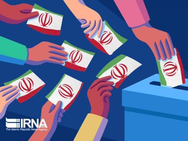 خبرنگاران هزار و 600 بازرس کار نظارت بر انتخابات در استان همدان را برعهده دارند