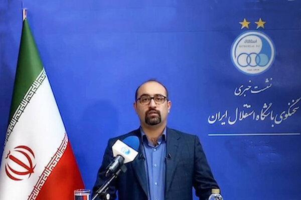 از جدایی کمالوند شوکه شدیم، امیدواریم با الهلال در تهران بازی کنیم