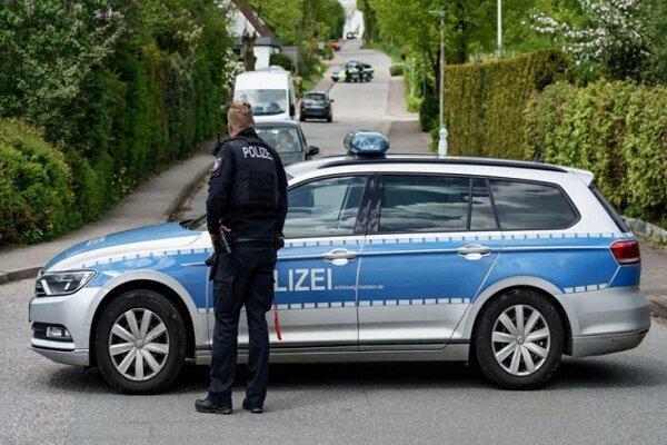 تیراندازی در شهر کیل آلمان، 2 نفر کشته شدند