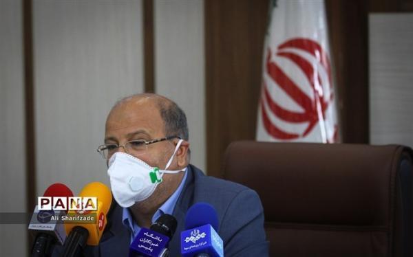 اختصاص 4 بیمارستان برای واکسیناسیون بیماران خاص در تهران