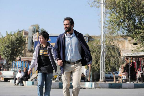 حضور قهرمان اصغر فرهادی در بخش اصلی جشنواره کن