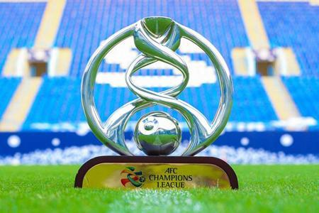 AFC: مرحله حذفی لیگ قهرمانان آسیا به صورت تک بازی