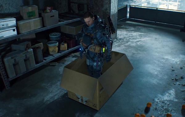 دث استرندینگ تازه فقط روی PS5 عرضه می شود؛ تمرکز تازه بر مخفی کاری