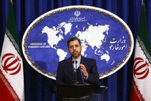 خطیب زاده: حق عضویت ایران در سازمان ملل بزودی پرداخت می گردد