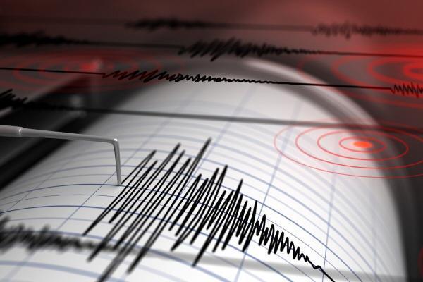زلزله 4.1 ریشتری تنگ ارم بوشهر را لرزاند
