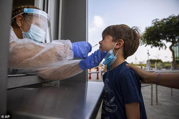 بچه ها زیر 3 سال؛ ناقلان خطرناک ویروس کرونا!
