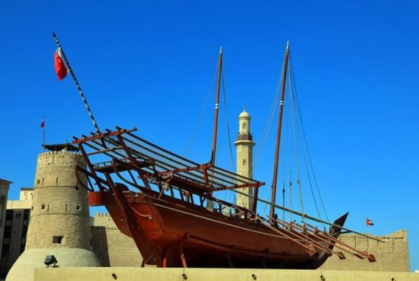 جاذبه های گردشگری دبی را بیشتر بشناسید